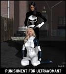 Ultrawoman vs LFP Poster 02