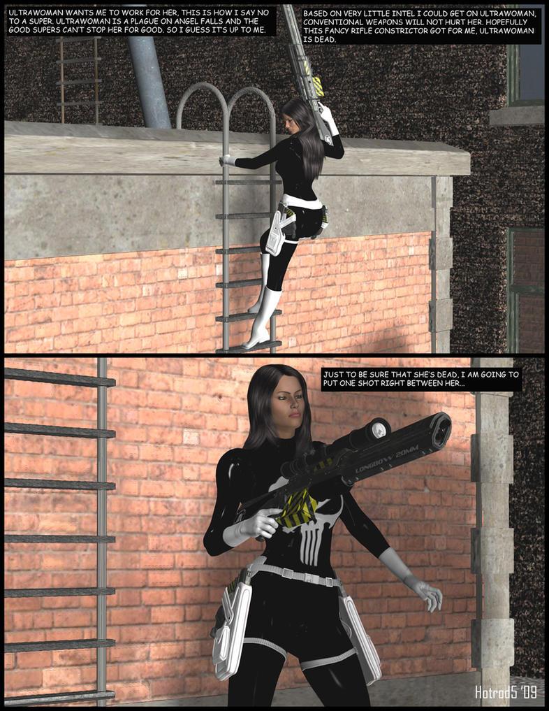 Ultrawoman vs LFP Pg03 by hotrod5