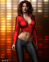 Giselle by hotrod5