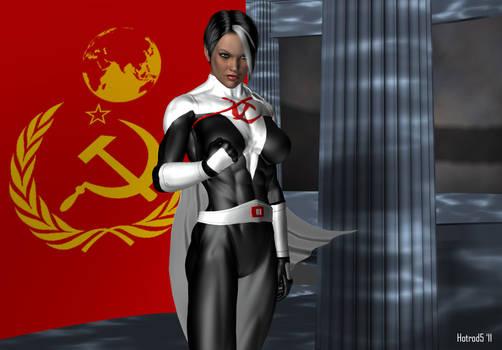 SSW: Tsar of Earth