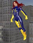 Mindy Marvel 06
