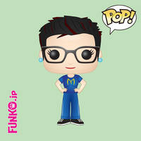 Pop! Mindy-verse: Sam
