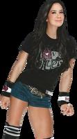WWE Diva AJ Lee PNG 2
