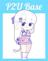 [P2U] Shy Base
