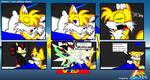 Sonic's World PC- Ep 4- Tails Sleeping Problem
