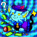 Streamlabs- Donation Pictue by Pioxys