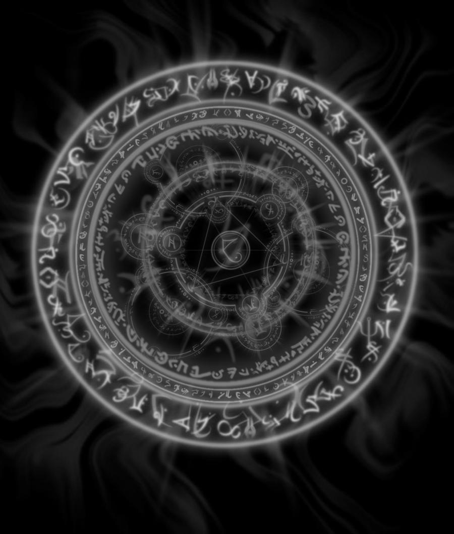 Arcane Circles Arcane Circles Luminosity