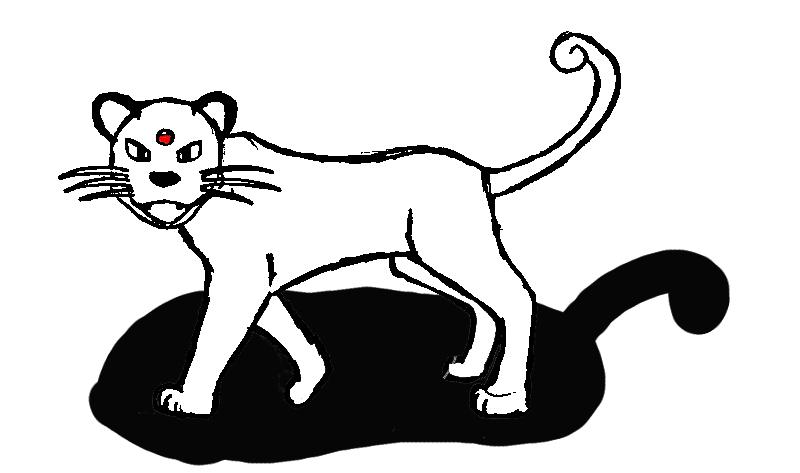 Persian by samoyedo