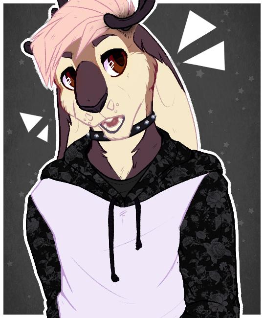 pretty boy by bunnysmooches