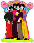 The Beatles LO VE