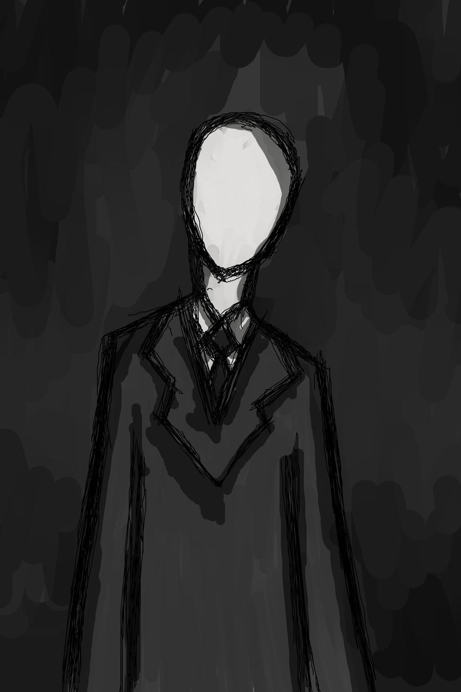 slender by Dr-pepper14