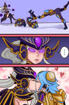 24- Making up afterwards by wokamy