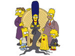 The Addam-Simpson Family