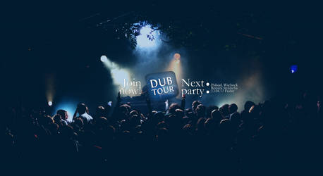 Dubstep party