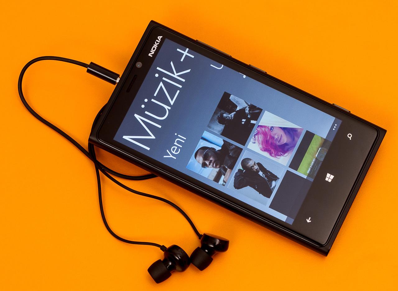 Lumia 920 by sareen