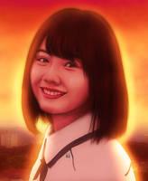 kitaishitenaijibun Miho