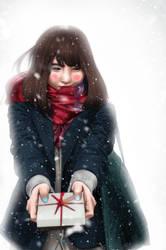 Schoolgirl by minton16