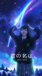Kimi No namae wa by minton16