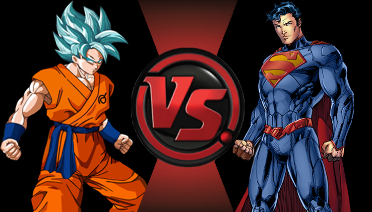 New 52 Superman Cartoon Fight Club By Gohan6425