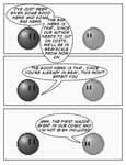 Emoticomic: Gray by DanVzare