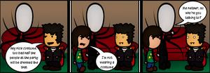 Halloween Special by DanVzare