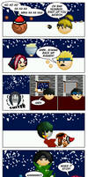 A Naruto Emote Christmas by DanVzare