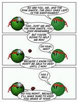 Emoticomic: Restless by DanVzare