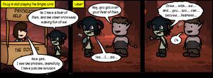 The Secret Life of Orcs: Part 2