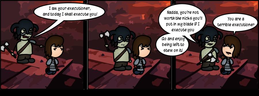 The Secret Life of Orcs: Part 4 by DanVzare