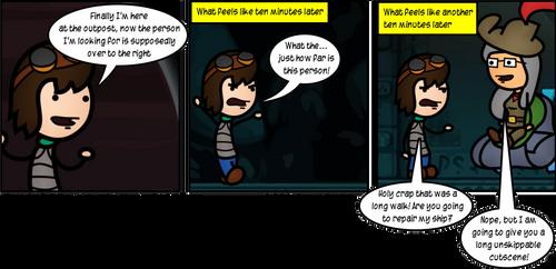 Shitebound: Part 2 by DanVzare