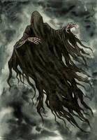 Dementor by LiigaKlavina
