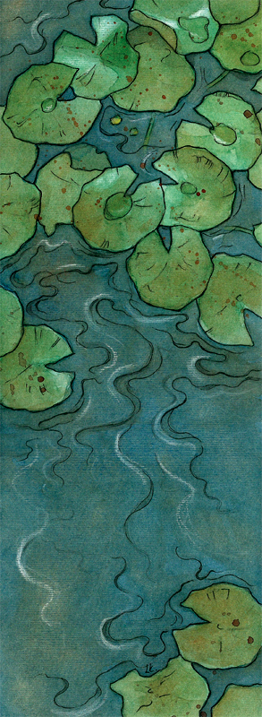 Water by liga-marta