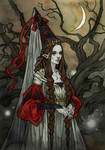 Lady Of The Faerie folk