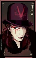 the Joker by somesoul