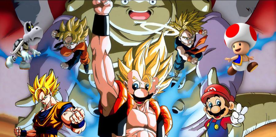Dragon Ball Fusion Reborn 2 By Tkd90