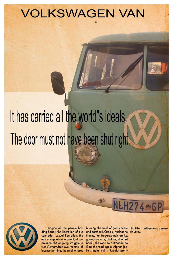 vintage car magazine advert by chlorene on DeviantArt