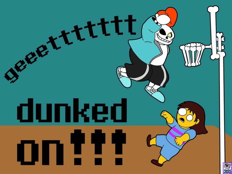 [UNDERTALE SPOILERS] You're Gonna Have a Bad Jam by Haystack