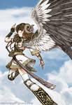 Guard Angel
