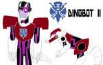 Transformers Omega Dinobot 2