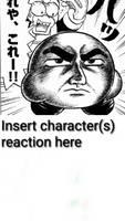??? reacts to Kirby's Ken face by JIMBYtheNERD