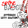 Spike Badguy by Polygraph