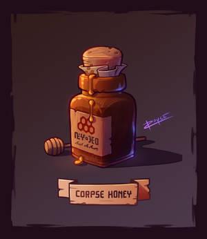 Corpse Honey