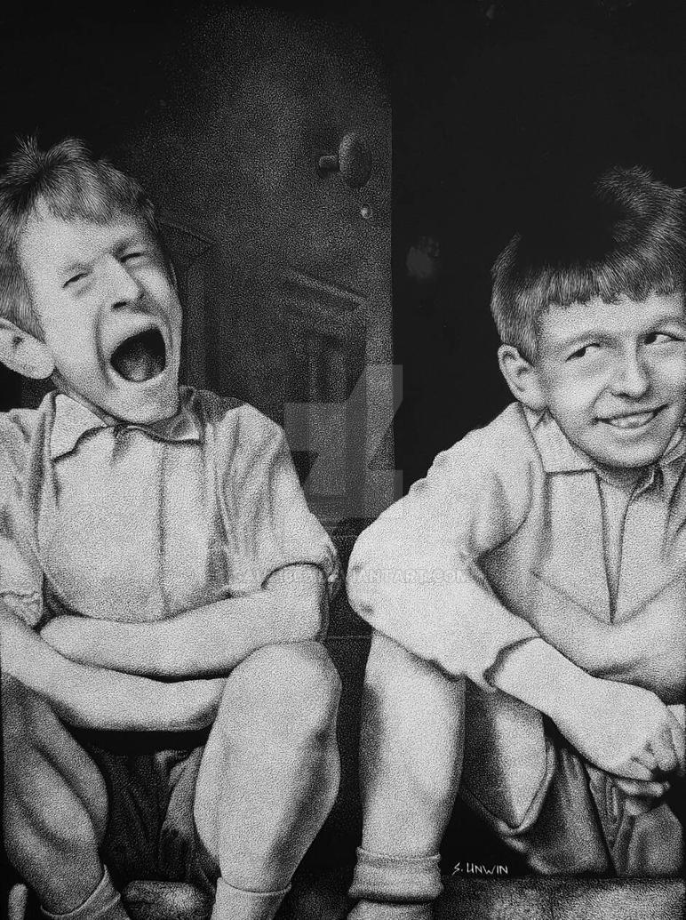 Mucky Kids by SAU21866