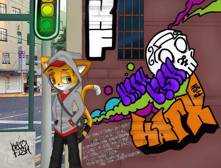 calles by katx-fish