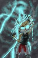 Electric Thyra by katx-fish