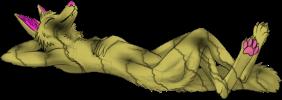 lightning rest(DO NOT USE) by GoldenScar
