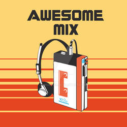 Spotify: Awesome Mix