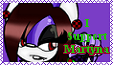 Martyna The Kitty Stamp by Martyna-Chan