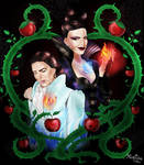 Regina rising - The devil within by Martyna-Chan