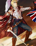 Isn't that the Great British Empire? by Martyna-Chan